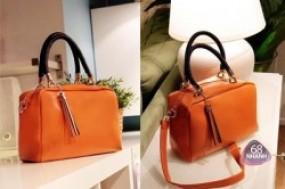 Túi xách thời trang với chất liệu da PU cao cấp sang trọng cùng thiết kế tinh xảo, cho phái ...