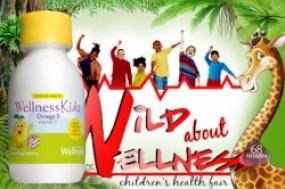 Hãy chăm sóc bé yêu nhà bạn với Omega 3 Wellness KIDS dạng siro mùi cam tươi bé thích hơn, thông ...