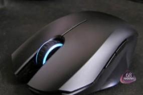 Chuột không dây Razer Orochi, sản phẩm công nghệ cho bạn trẻ với tốc độ di chuyển nhanh và ...