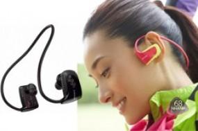 Máy nghe nhạc MP3 W262 thiết kế hiện đại, chất lượng âm thanh cực hay, mang âm nhạc đi khắp ...