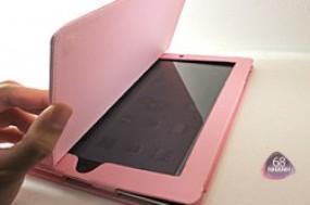 Thiết kế sang trọng, màu sắc tinh tế với bao da iPad 2 & 3 giúp bảo vệ và trang trí ipad thêm ...