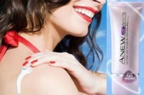 Kem chống nắng chính hãng Avon, chỉ số chống nắng SPF50++, và còn có tác dụng dưỡng trắng da