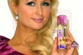 Sự sang trọng, cá tính mạnh mẽ của Paris Hilton đã và đang làm nên một cơn sốt với loại ...