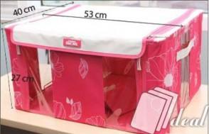 Túi Vải Easy Box Di Động Cao Cấp