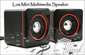 Cặp Loa Mini Multimedia Speaker