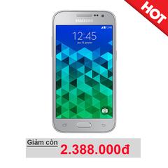 A Đây Rồi - Samsung Galaxy Core Prime SM-G361 8GB Bac