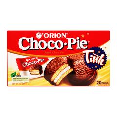 A Đây Rồi - Banh Choco-Pie Orion hop 600g