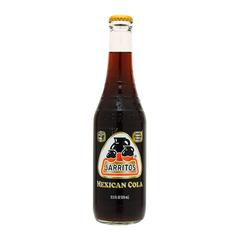A Đây Rồi - Nuoc giai khat co gas Mexican Cola Jarritos chai 370ml