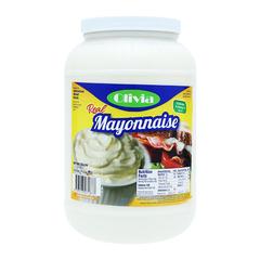 A Đây Rồi - Sot mayonnaise Olivia lo 3.79L