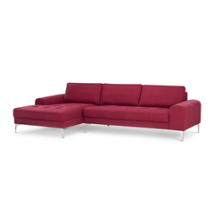 A Đây Rồi - Sofa goc Klosso G004 289 x 151 x 90 x 85 x 50 cm (Do mau don)