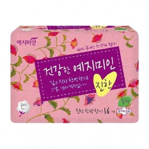 Băng vệ sinh Yejimiin Rich 14 miếng size L