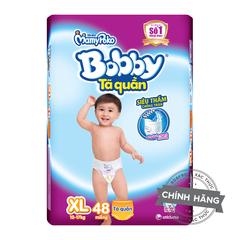 A Đây Rồi - Ta-bim quan Bobby XL48