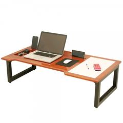 A Đây Rồi - Ban ghi chu NoteDesk ngoi bet Home Office ND68003 1.2m x 60cm x 35cm (Nau)