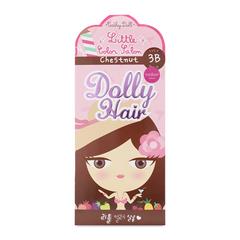 A Đây Rồi - Thuoc nhuom toc Cathy Doll Dolly Hair #3B