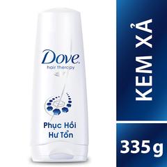 A Đây Rồi - Kem xa Dove phuc hoi hu ton 335g