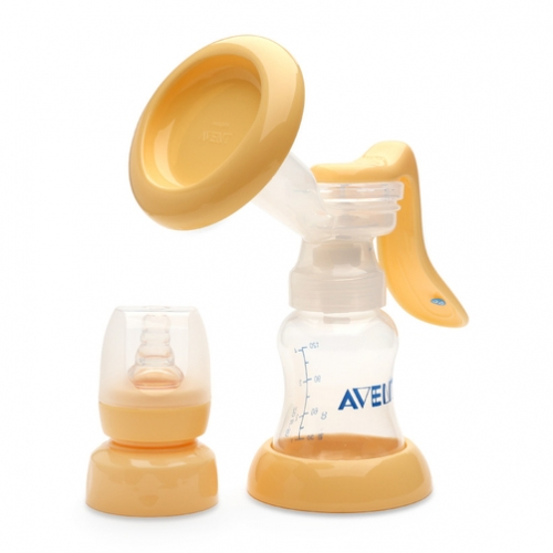Dụng cụ hút sữa bằng tay Philips AVENT