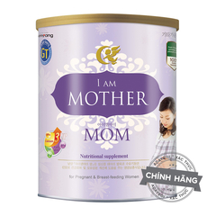 A Đây Rồi - Sua bot I Am Mother for Mom 800g