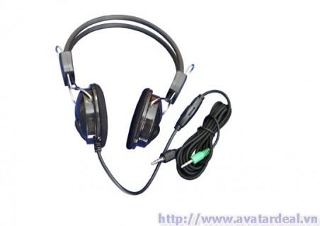 Trải nghiệm âm thanh sống động, chân thật cùng Headphone 808MV có microphone đàm thoại nghe gọi kiểu dáng sang trọng, có nút điều chỉnh âm lượng. Giá giảm 50% so với giá thị trường, chỉ có tại avatardeal.vn