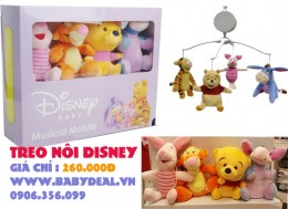 Baby Deal - Treo Noi Disney