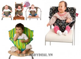 Baby Deal - Dai Ghe Ngoi TOTSEAT - UK