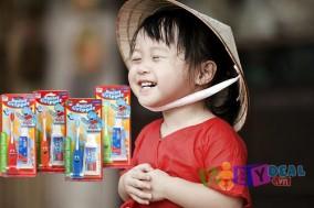 Bàn Chải Đánh Răng Smiley