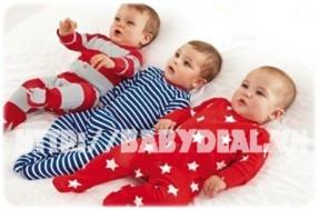 Baby Deal - Set 03 ao lien than co vo NEXT