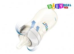Bình Sữa Avent Thuỷ Tinh Thiết Kế...