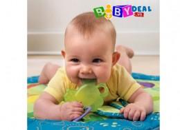 Thảm nằm chơi Bright Starts - Sản phẩm cho bé
