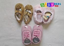 Giày Tập Đi Chống Trượt - 1 - 2 - Thời Trang Trẻ Em - 1 - 2 - Thời Trang Trẻ Em - Thời Trang Trẻ Em