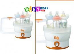 Máy tiệt trùng bình sữa Fatz FB4028FL