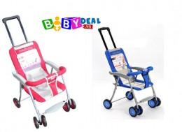 Xe đẩy bé SeeBaby QQ1 - Sản phẩm cho bé