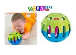 Banh Fisher Price