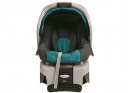 Baby Deal - Ghe Ngoi Xe Hoi Graco