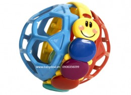 Cầu Mây Baby Einstein Bendy Ball