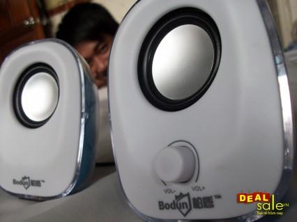 Loa Mini Bodun - 803