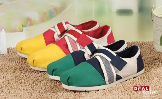 Voucher Giày Tom mẫu mới vừa có mặt tại Việt Nam tại shop Avatar