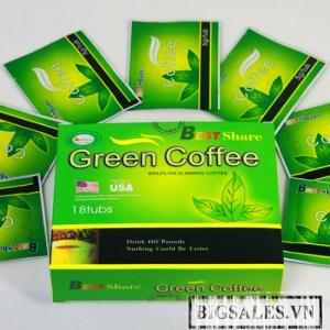 Big Sales - TRA GIAM CAN GREEN COFFEE