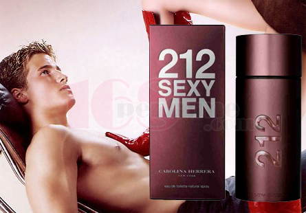 168 Deal Biz - Nuoc hoa 212 Sexy Men
