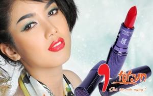 1 Tốt - Son the face shop Lip It