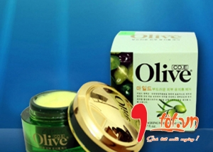 1 Tốt - Kem tri nam Olive