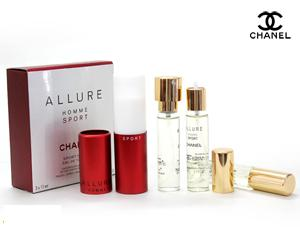 24H Deal - Bo 03 Chai Nuoc Hoa Chanel Allure Homme...