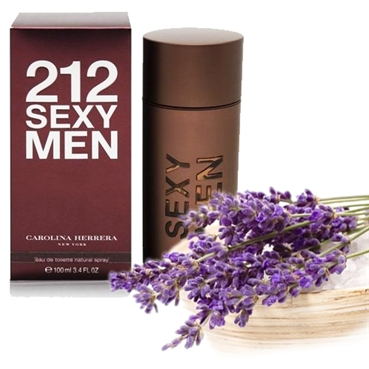 24H Deal - Nuoc Hoa 212 Sexy Men 100ml