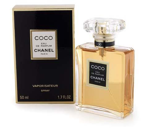 24H Deal - Nuoc Hoa Chanel Coco 50ml
