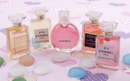 24H Deal - Combo 05 Nuoc Hoa Chanel