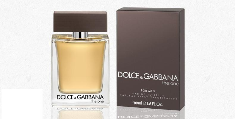 24H Deal - Nuoc Hoa Dolce & Gabbana the One For Men...