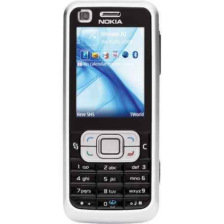 Điện thoại Nokia 6120 classic Chính hãng tồn kho - DT96