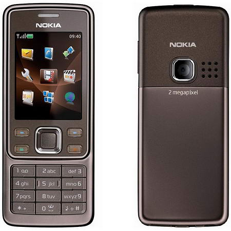 Điện thoại Nokia 6300 Chính hãng tồn kho -DT80