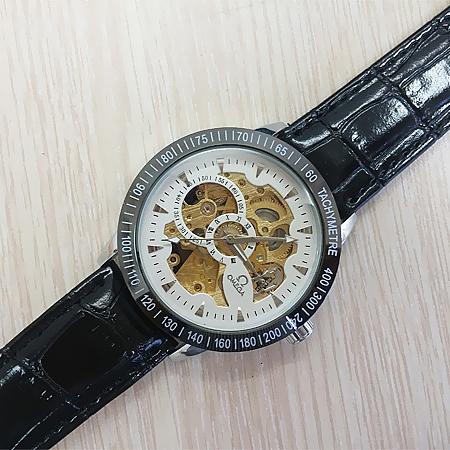 đồng hồ automatic không pin omega a933 - dh158