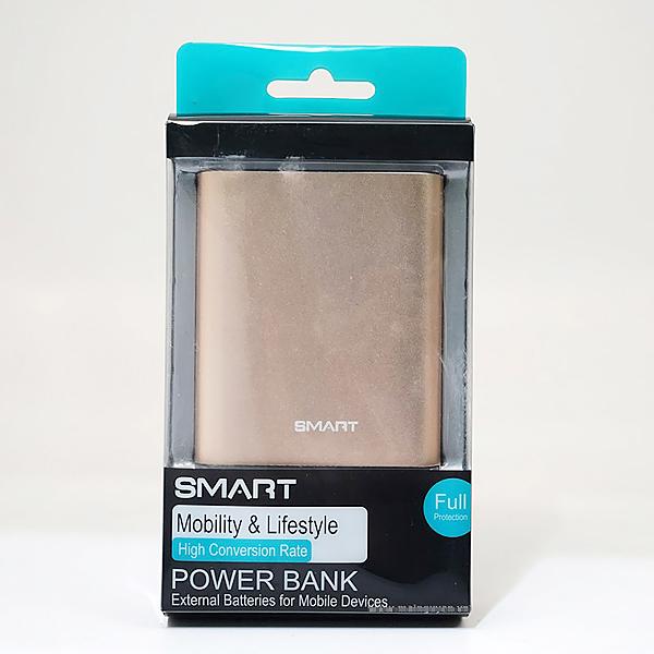Pin sạc dự phòng Smart 8.000 mAh chính hãng - PKDT194