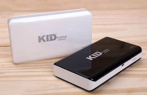 7Deal - Pin sac du phong kid 20.000 mah